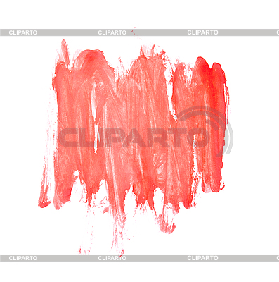 Red Color Paint Texture  | High resolution stock photo |ID 3040494