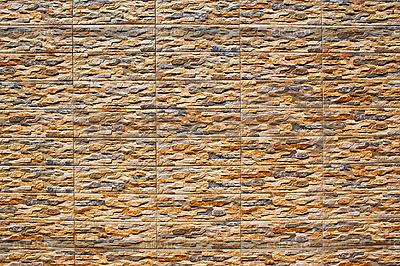 Стена из плиток  | Фото большого размера |ID 3040514