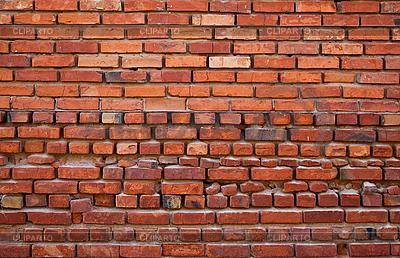 Old brick wall   High resolution stock photo  ID 3058135