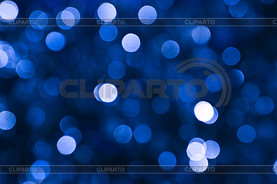 Defocused abstract blue christmas background | High resolution stock photo |ID 3058151