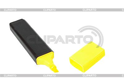 Felt-Tip Pen | High resolution stock photo |ID 3328395