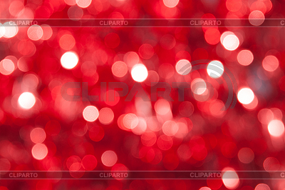 Defocused abstract red christmas background | High resolution stock photo |ID 3381811