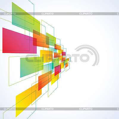 Abstract futuristic background   Stock Vector Graphics  ID 3050367