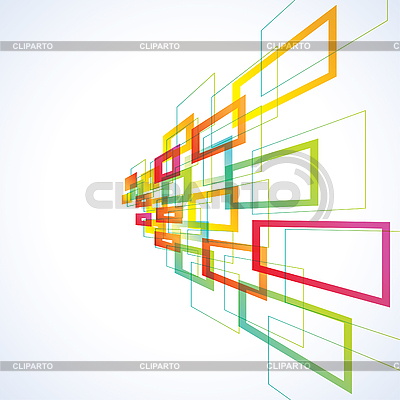 Abstract futuristic background | Stock Vector Graphics |ID 3050379