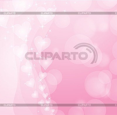 Abstract pink background | Stock Vector Graphics |ID 3072597
