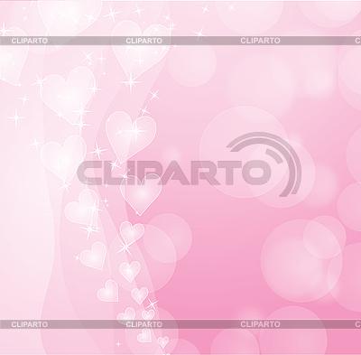 Abstrakter rosa Hintergrund | Stock Vektorgrafik |ID 3072597