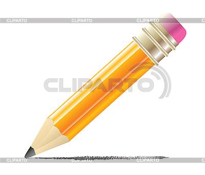 Ołówek | Klipart wektorowy |ID 3073822