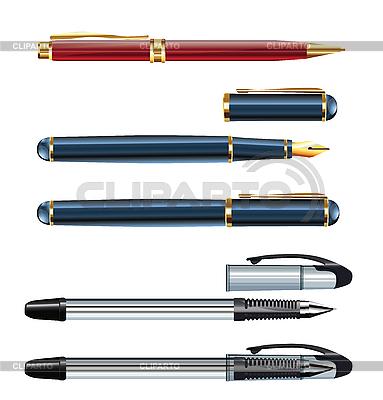 펜 | 벡터 클립 아트 |ID 3076779