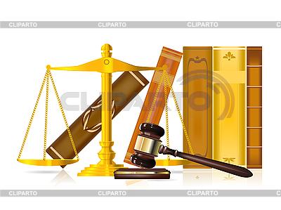 正义 | 向量插图 |ID 3144858
