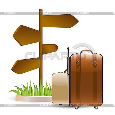 Travel concept | Stock Vector Graphics |ID 3159578