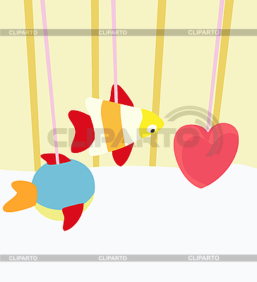 Bed toys | Stock Vector Graphics |ID 3051745