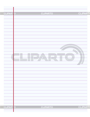 Blank sheet | Stock Vector Graphics |ID 3051882
