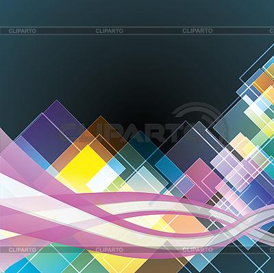 Abstrakcyjne tło   Klipart wektorowy  ID 3058273
