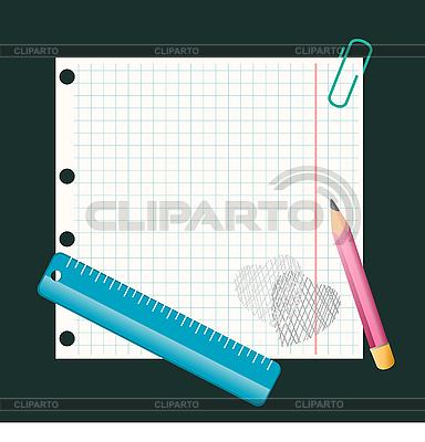 Back to school | Stock Vector Graphics |ID 3069541