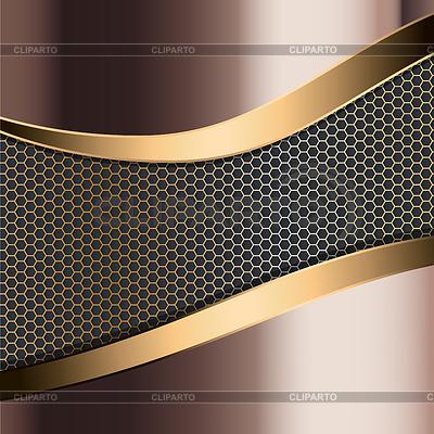 Metallic background | Stock Vector Graphics |ID 3259481