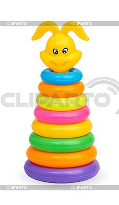 Children`s pyramid | High resolution stock photo |ID 3343739