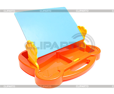 Board school toy | High resolution stock photo |ID 3040700