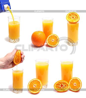 Orange juice | High resolution stock photo |ID 3041911