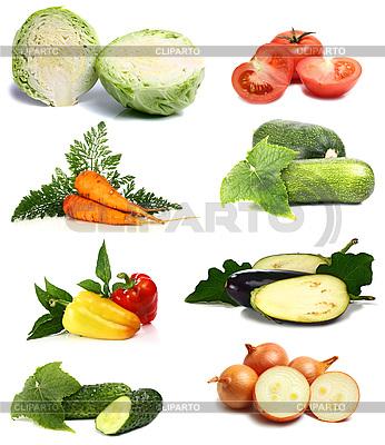 Świeże warzywa | Foto stockowe wysokiej rozdzielczości |ID 3042053