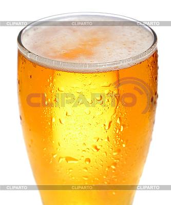 Piwo w szkła | Foto stockowe wysokiej rozdzielczości |ID 3042239