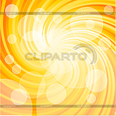 Abstract yellow background | Stock Vector Graphics |ID 3073481