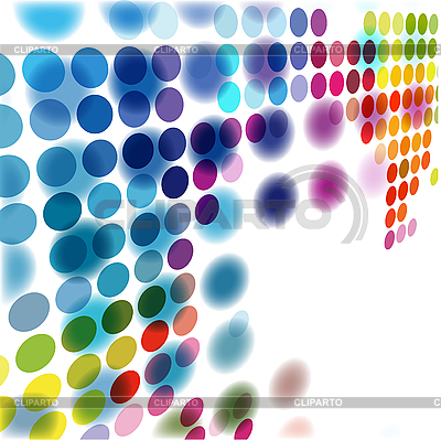 Abstract color background | Stock Vector Graphics |ID 3044738