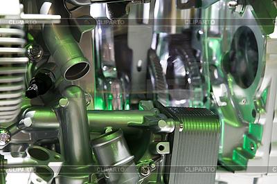 Complex silnika | Foto stockowe wysokiej rozdzielczości |ID 3054268