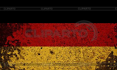 德国垃圾旗 | 高分辨率照片 |ID 3054311