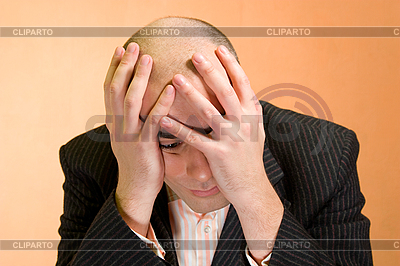 Failure Business | High resolution stock photo |ID 3054317