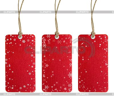 Weihnachts-Etikette | Foto mit hoher Auflösung |ID 3054394