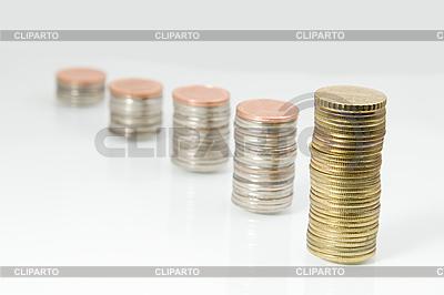 Bar Pieniądze | Foto stockowe wysokiej rozdzielczości |ID 3056490