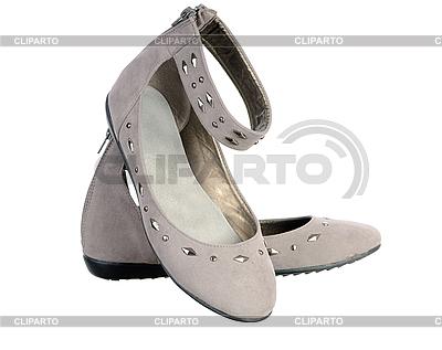 Schuhe | Foto mit hoher Auflösung |ID 3166966