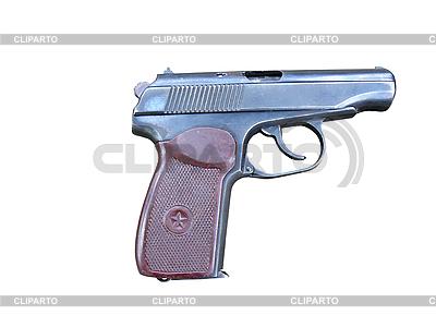 Makarow-Pistole | Foto mit hoher Auflösung |ID 3045307