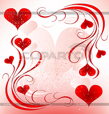 Valentines day design | Stock Vector Graphics |ID 3047653
