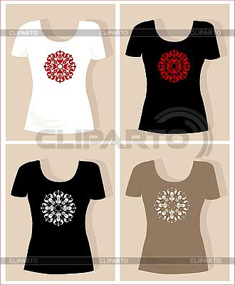 T-shirt design | Stock Vector Graphics |ID 3058805
