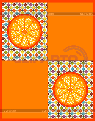 Orange background | Stock Vector Graphics |ID 3061191