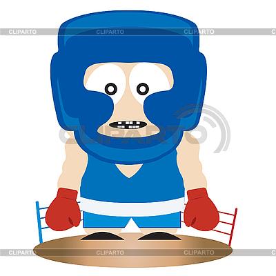 Boxer | Stock Vector Graphics |ID 3047346