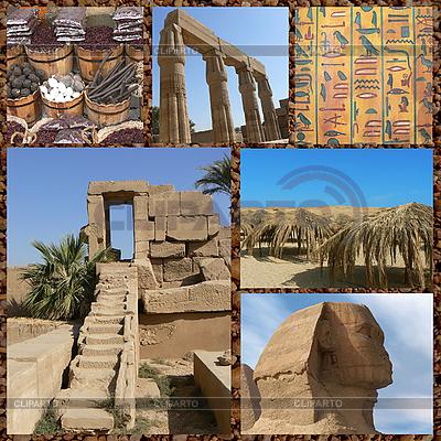 Ägypten   Foto mit hoher Auflösung  ID 3047351