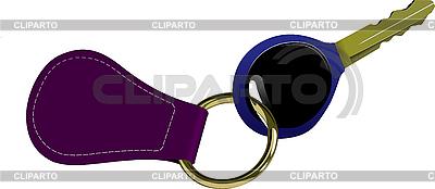 Key | Stock Vector Graphics |ID 3048556