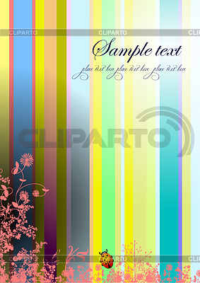 Abstract stripped background | Stock Vector Graphics |ID 3228378