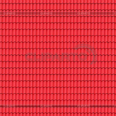 Red roof seamless background   High resolution stock photo  ID 3049153