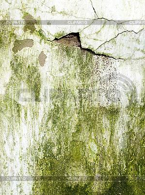 Verschabte Wand | Foto mit hoher Auflösung |ID 3049323