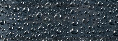 Black drops | High resolution stock photo |ID 3049357