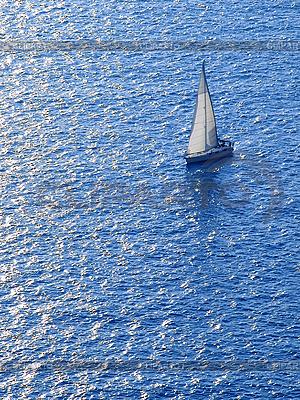 Statek żaglowy   Foto stockowe wysokiej rozdzielczości  ID 3049362