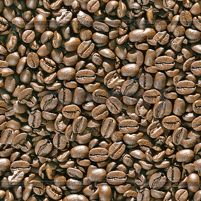 Coffee beans seamless background | High resolution stock photo |ID 3049386