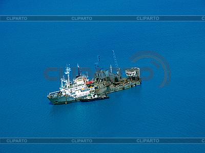 Schiffe | Foto mit hoher Auflösung |ID 3049441
