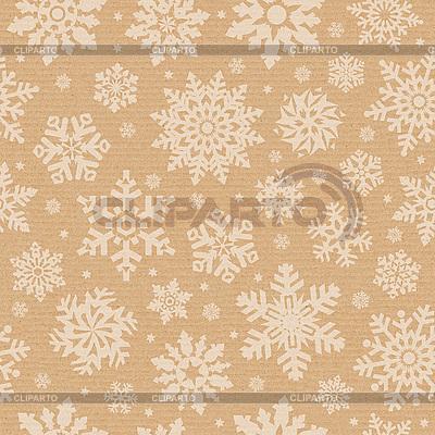 Бесшовный узор со снежинками | Фото большого размера |ID 3049543