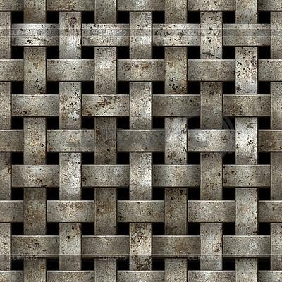 Metallnetz - nahtloser Hintergrund | Foto mit hoher Auflösung |ID 3146269