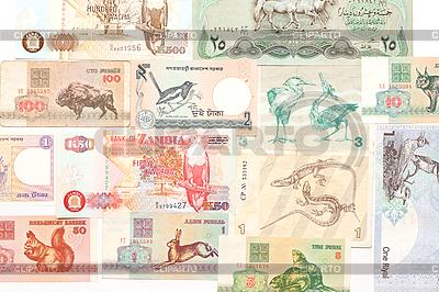 Рисунок пачка денег