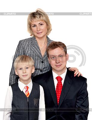 Familie | Foto mit hoher Auflösung |ID 3050793